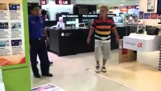 Download TAIKO APEK cina mengamuk di SenQ Video
