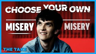 Download Black Mirror: Bandersnatch Ending(s) Explained - Choose Your Own Misery Video