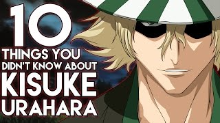 Download 10 Things You Probably Didn't Know About Kisuke Urahara (10 Facts) | Bleach | The Week Of 10's #1 Video