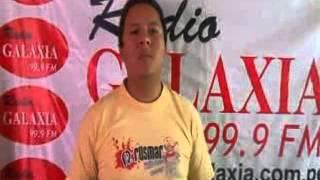 Download Radio Galaxia Moquegua Video