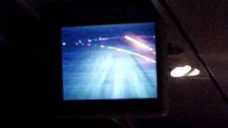 Download Flugdurchsage zur holprigen Landung in München Video