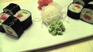 Download Vlog: A not so blue Monday. Bargain shopping. Sushi. Video