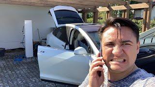 Download LIVE Coșmar cu Tesla Model X Video