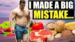 Download BODYBUILDING & DIETING MADE ME FAT | DON'T DO THIS!! Video