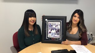 Download Car Accident Lawyer Dallas: Dez Bryant Magazine Cover Giveaway 4/13/18 Video