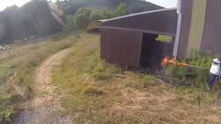 Download Destroying Hornets-Take 2 Video