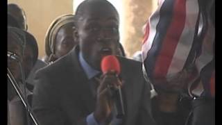 Download Conference 2013[Review of the origin and Vision of WCCRM Part 1] A.C Ohanebo Video