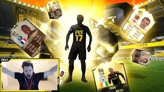 Download INSANE 125K PACKS! SO MANY WALKOUTS - #FIFA17 Ultimate Team Video