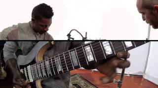 Download Tosin Abasi - Guitar Power Video