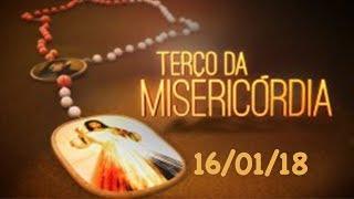 Download Terço da Misericórdia de 16/01/18 - Daniela Miranda e Pe. João Gualberto Video