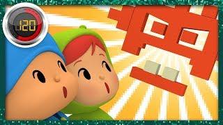 Download 🕹️ POCOYÓ en ESPAÑOL - Game over [ 120 minutos ] | CARICATURAS y DIBUJOS ANIMADOS para niños Video