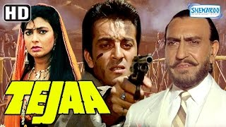 Download Tejaa (HD) - Sanjay Dutt | Kimi Katkar - 90's Hindi Full Movie - (With Eng Subtitles) Video