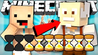 Download If an Age Bar was Added to Minecraft Video