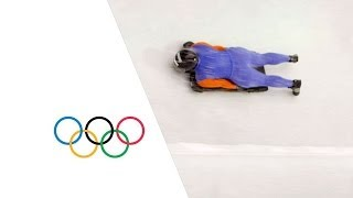 Download The Art Of Skeleton With Team GB | Sochi 2014 Winter Olympics Video