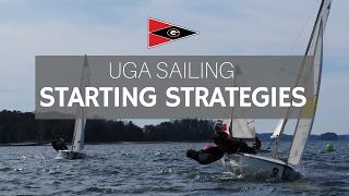 Download UGA Sailing - 4 Starting Strategies Video