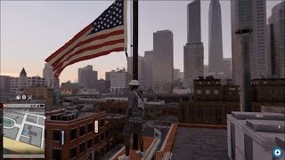 Download WATCH DOGS 2 EXPLORING SAN FRANCISCO USING PARKOUR!!! 20 MINS OF GAMEPLAY!! Video