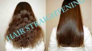 Download My Daily Hair Straightening Routine: Everyday Hair care | SuperPrincessjo Video