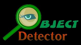 Download Object Detector Game Video