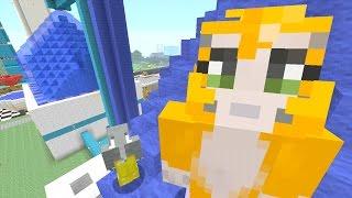 Download Minecraft Xbox - Water Cones [517] Video