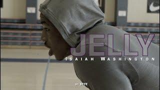 Download Isaiah Washington: Jelly II Video