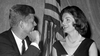 Download Jacqueline Kennedy: In Her Own Words Video