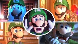 Download Luigi's Mansion 3 - All Trailers Video