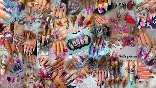 Download Ganadoras Concurso y Sorteo 400 videos Nailseason Video