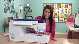 Download Angela Wolf shows how to add a hidden zipper and other waistband details on It's Sew Easy (808-2) Video