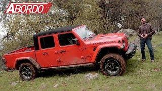 Download Jeep Gladiator 2020 | Prueba A Bordo Completa Video