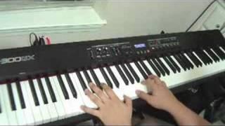 Download Paul Baloche & Lenny LeBlanc - Above All Piano Video