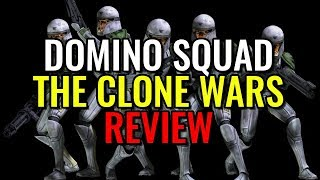 Download Domino Squad Arc - THE CLONE WARS REVIEW Video