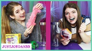 Download Twin Telepathy Toy Challenge / JustJordan33 Video