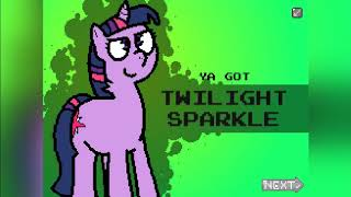 Download Helping spike and being a gud goi I Banned from Equestria - Mane Six Path #2 [LolaRiMAX] Video