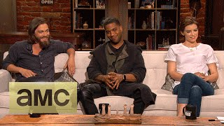 Download Bonus Scene: Talking Dead: Episode 611 Video