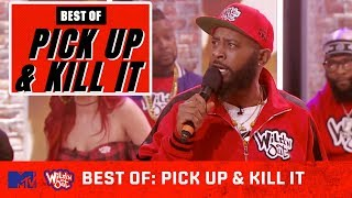 Download Best Of Pick Up And Kill It 🎤🔥 (Vol. 1) | Wild 'N Out | MTV Video