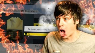 Download GET IN MY SQUAD... NOOOOW!!!!! ... FIFA 17 ULTIMATE TEAM Video