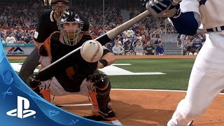 Download MLB 15 The Show Trailer | PS4 Video