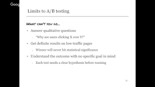 Download DAP Learning Series: Basics of A/B Testing Part 2 Video