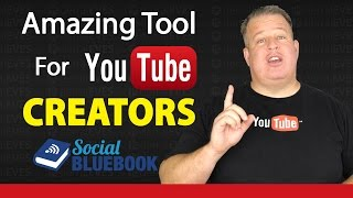 Download Learn the Value of Your YouTube Channel & Content - Social Blue Book Video