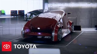 Download Fun Vii Concept Car | Toyota Video