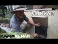 Download Asian Water Monitor Lizards : Kamp Kenan S2 Episode 15 Video