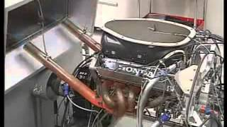 Download Honda F1 Engine at 20000 RPM Video