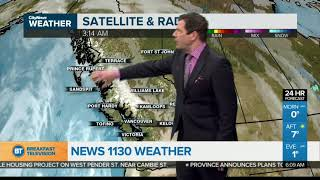 Download Latest Forecast: Dec 8th Video