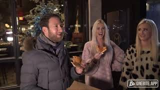 Download Barstool Pizza Review Top 10 Weirdest Interactions Video