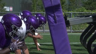 Download AP survey: States tackle football contact rules Video