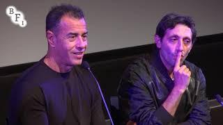 Download DOGMAN Q&A | BFI London Film Festival 2018 Video