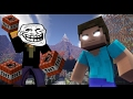 Download HEROBRINE! | Troll Mod? | Minecraft egy parancsos Modok! - 9.rész Video