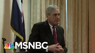 Download Mueller Makes History Exposing Crime Spree By Former Trump Aides | The Beat With Ari Melber | MSNBC Video