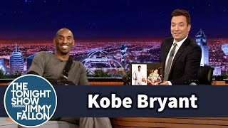 Download Kobe Bryant and Jimmy Made a Beer Run Together in '96 Video