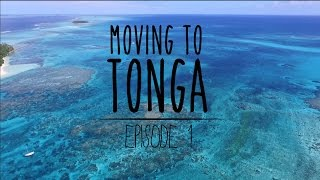 Download Moving to Tonga - Ep.1 Living the Island Life (Underwater Ally Adventures) Video